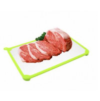 Board for quick defrosting of products Prof Board