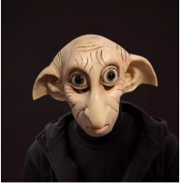 Dobby mask from the Harry Potter