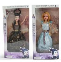 Maleficenta & Aurora