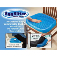 Egg Sitter Orthopedic Gel Pillow