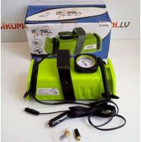 Multifunctional air pump