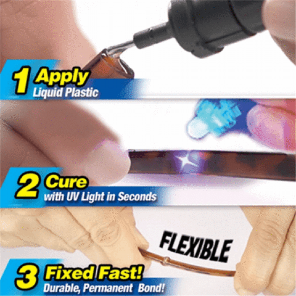 Instant glue 5 Second Fix for quick fixing of items