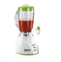 Blenderis FitMix 600 W smūtiju un citu veselīgu ēdienu pagatavošanai