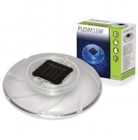 Floating LED Light, Flowclear Solar Pool Lamp
