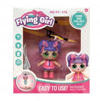Flying doll Flying Girl LOL