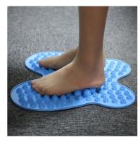 Futzuki acupuncture foot massage mat