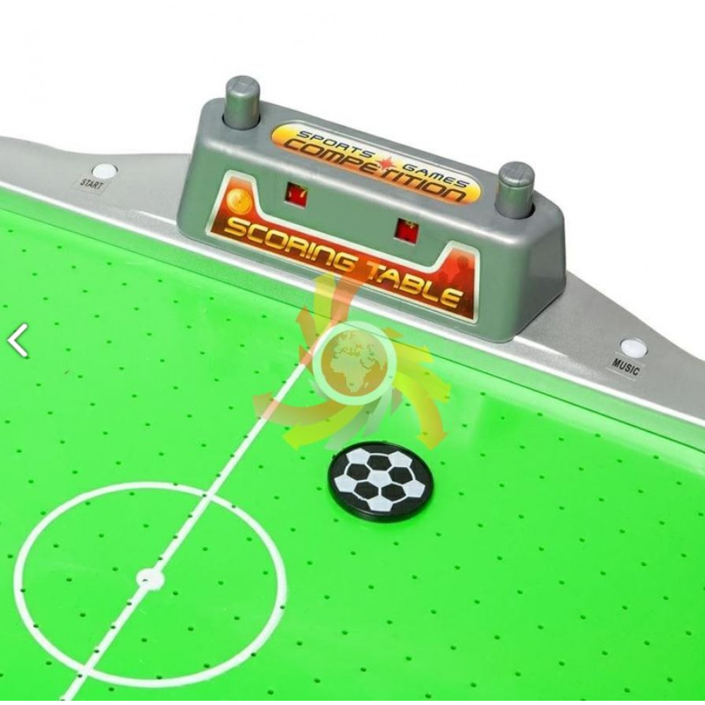 A board game for parties, birthdays, stag, hen parties - air soccer