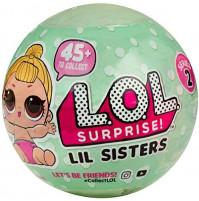 Huge LOL OMG doll balls - replica