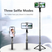 Smartphone Gimbal Stabilizer L08 4 in 1