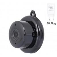 HD Wifi IP Wireless Mini 2.0MP Night Vision Camera, Security Camera, Video Nanny PIR VIDEO EYE