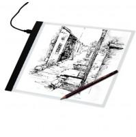 USB graphic tablet - notepad Vakoss