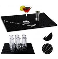 Universal bar silicone mat