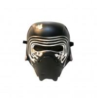 Kylo Ren's mask from Star Wars