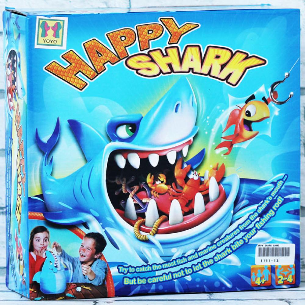 Board Game Happy Shark