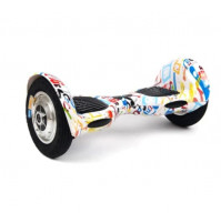 """MINI SEGWAY balance HOVERBOARD scooter 10"""" wheels"""