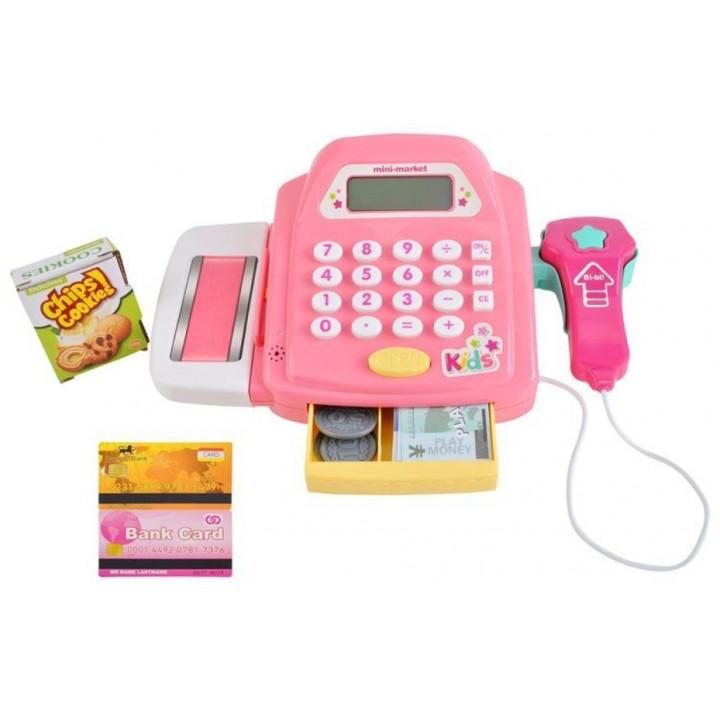 Children's cash register