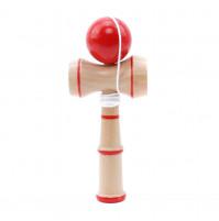 Кендама, бильбоке - модная игрушка для развития координации