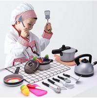 Children's set Kitchen Home Kitchen Playset