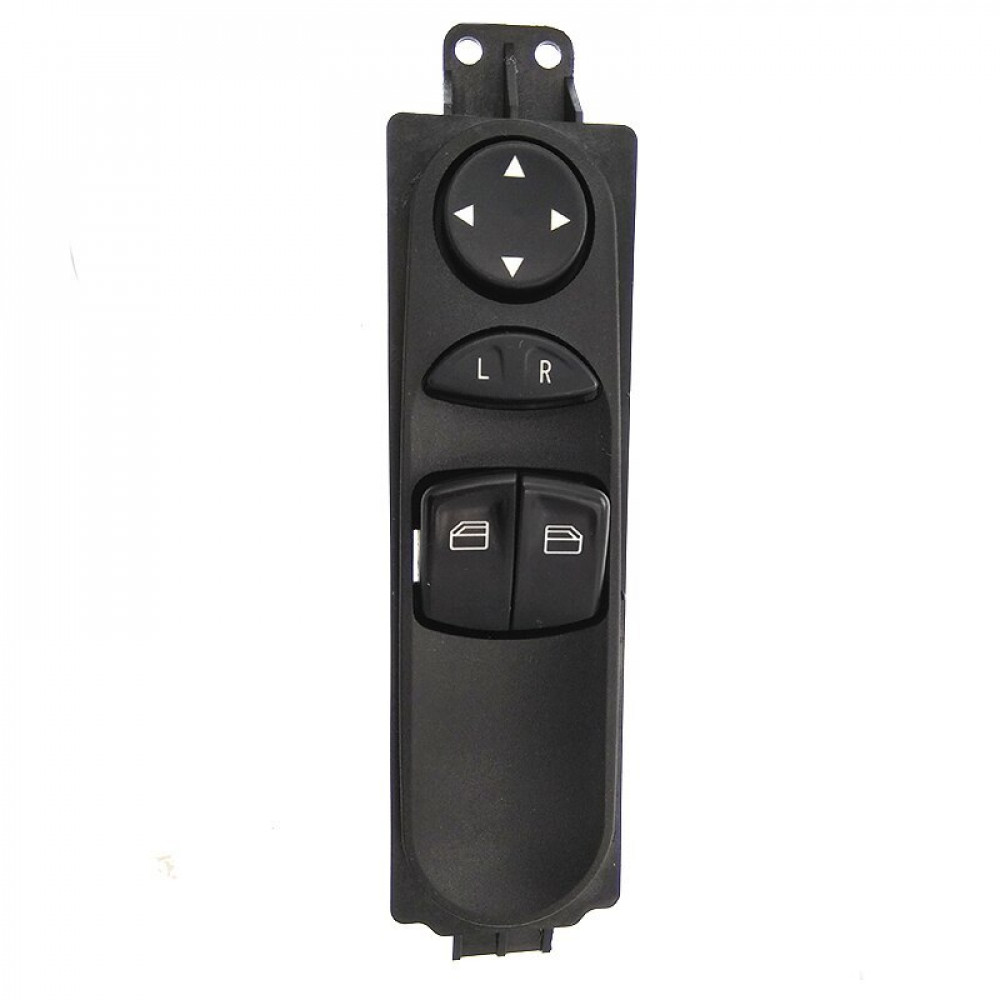 Control unit - power window buttons for Mercedes-Benz Sprinter MK2 W906 2005-15 and Vito W639 Series 2003-2015