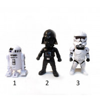 Collectible Star Wars Figures