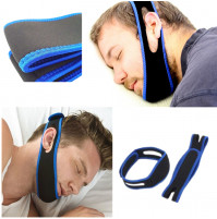 Neoprene Dressing Against Snoring - Anti-Snoring