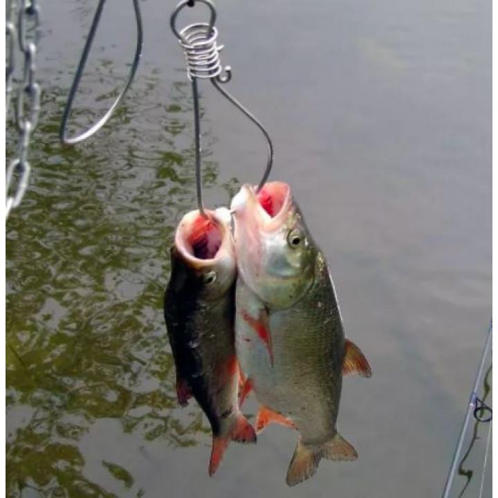 Fishing kukan for fish