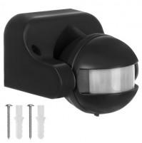 LED infrared wall-mounted PIR motion sensor for street lamps, a sensor for turning on lighting in the entrance, garage
