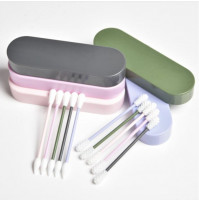 LastSwab Reusable Ear Cleaning Stick Set