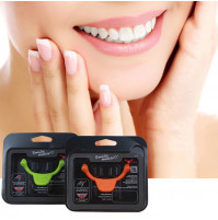 Facial muscle lift simulator - Smile Corrector