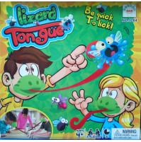 Ģimenes galda spēle Lizard Tongue