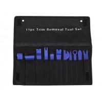 Auto Car Radio Door Clip Panel Trim Dash Shovel Tool Kit