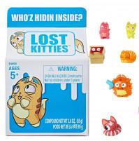 Collectible kids toys HASBRO Lost Kitties Blind Box