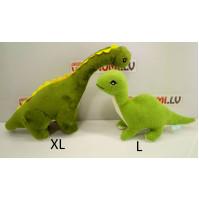 Stuffed Toy Big or Small Cute Dinosaur