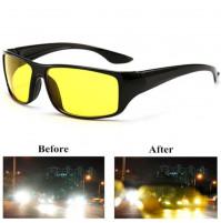 Anti-Glare Magic HD Vision Sunglasses