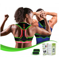 Clavicle Brace Neck Hump Magnetic Corrector