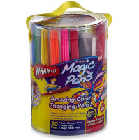 Burvju flomasteru komplekts Magic Pens