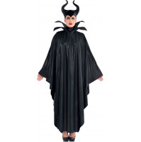 Cape of the Maleficent, Halloween carnival costume