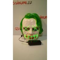 Mask Joker from Batman vs. Joker DC movie (two colors)