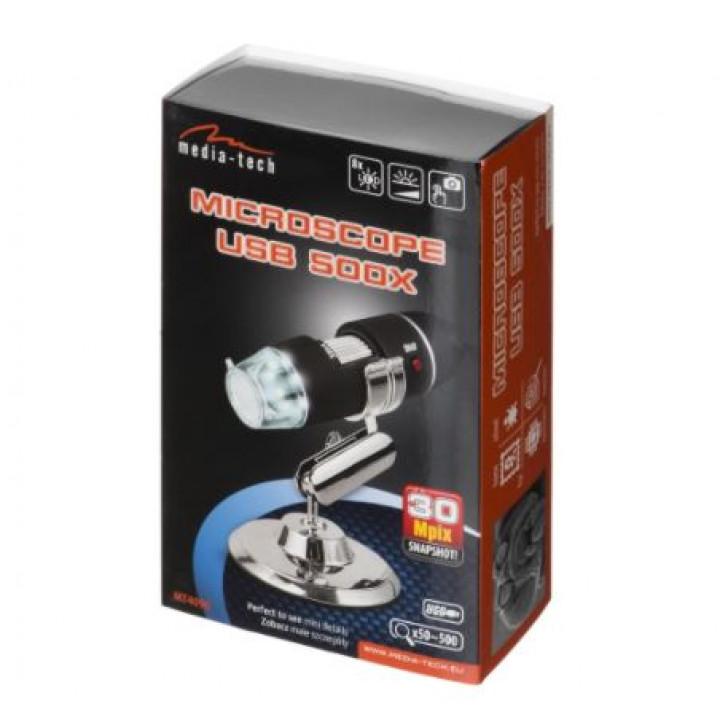 25 - 200X USB Digital Photography Microscope Magnifier