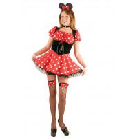 Minnie Mouse - Halloween Costume Idea
