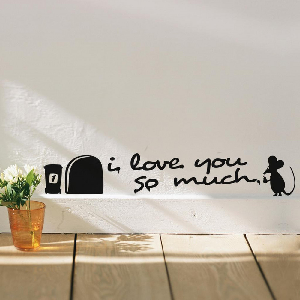 ROOM WALL STICKER DECALL DECOR
