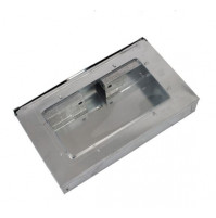 Cage trap for small rodents - mice Repeater
