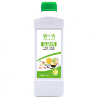 Green Leaf Eco Concentrated Dishwashing Detergent from Green Leaf, 1 kg per 10 liters of water
