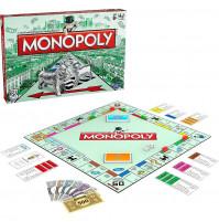 Monopoly сlassic board game