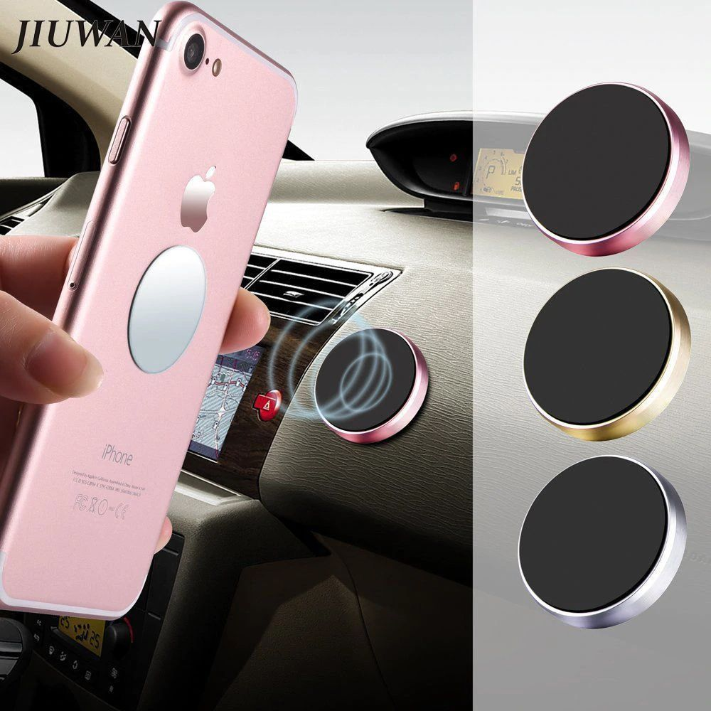 UNIVERSAL CAR AIR VENT MOUNT HOLDER