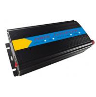 Voltage converter inverter 4000W 12V or 24V for cars and trucks, Pure Sine Wave