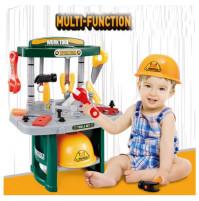 Children's play set Repairer Handyman