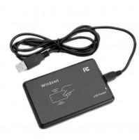 Bezkontaktu smart karšu lasītājs NFC, RFID