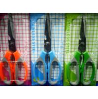 Kitchen scissors with bottle opener PET bottles