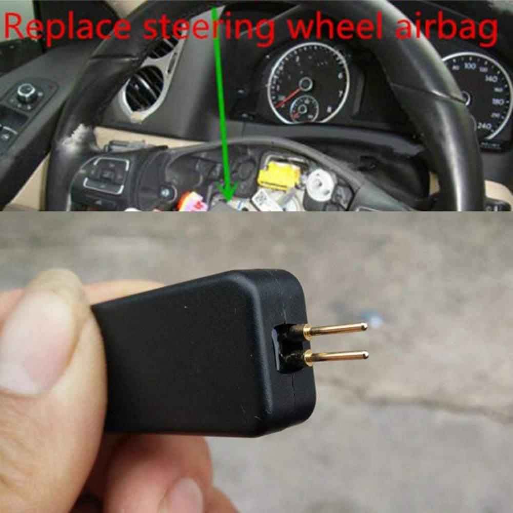 Airbag Emulator, Snag AIR BAG SRS